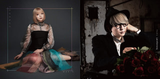 Garnidelia's two solo albums are recommended
